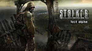 Gratis Unduh Game Stalker lost alpha – Menembak Musuh