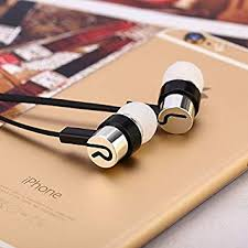 <b>in-Ear Earphones Noodle</b> Line Bass for MP4 / MP3: Amazon.in ...