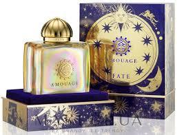 <b>Amouage Fate</b> For Woman - Парфюмированная <b>вода</b>: купить по ...