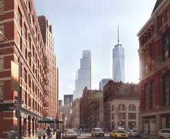 tribeca citizen many more renderings of world trade center many more renderings of 2 world trade center