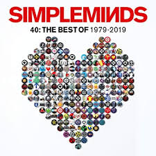 <b>40</b>: the Best of <b>Simple Minds</b>: Amazon.de: Musik