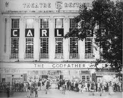 Carlton <b>Cinema</b>, Dublin - Wikipedia