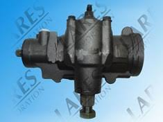<b>Power Steering Gears</b> - Lares Corporation