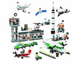 <b>Космос и аэропорт</b>. <b>LEGO</b> • Образовательные технологии