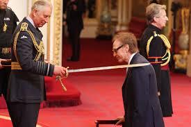 Kinks Frontman <b>Ray Davies</b> Has Been Knighted
