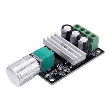Geekcreit® <b>PWM DC Motor Speed Controller</b> Speed Switch Module ...