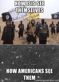 Islamic State of Iraq and Syria (ISIS) | ISIS / Daesh | Know Your Meme via Relatably.com