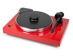 <b>Виниловый проигрыватель Pro</b>-<b>Ject</b> Audio <b>Xtension</b> 9 Evo