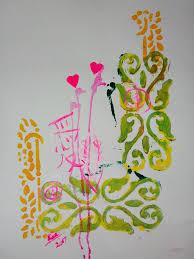 You and Me! <b>Modern minimalist Chinese</b> Reiki symbol healing art ...