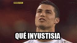 Inyusticia en la Champions!!: La Mano Negra de la UEFA.