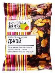Купить <b>Смесь орехов и сухофруктов</b> Фруктовая Энергия Джой 50 ...
