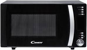 Микроволновая печь <b>Candy CMXG25DCB black</b> — купить по ...
