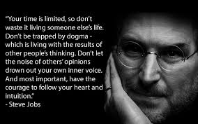 steve-jobs-quotes-on-education-810 | GLAVO QUOTES via Relatably.com