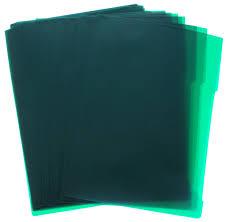 <b>Durable</b> Папка-уголок цвет <b>зеленый</b> 50 шт — купить в интернет ...
