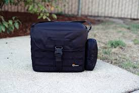 <b>Lowepro ProTactic SH 200</b> AW Review