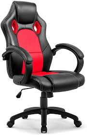 IntimaTe WM Heart <b>Gaming Chair</b> High Back Office Chair Desk ...