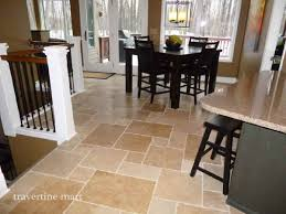 Travertine Dining Room Table Architecture Apartment Dining Room Designs Kitchen Designs Family