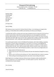 cover letter sample for customer service associate sample customer service supervisor cover letter