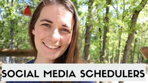 Top 5 Social Media Scheduling Tools - YouTube