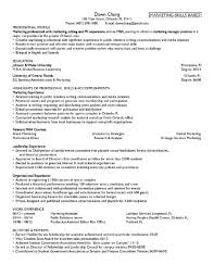 best career objective for resume for experienced software sample objective in resume job resume sample examples job career