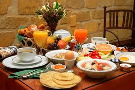 makanan penurun berat badan menu sarapan pelangsing badan tiens