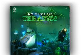 Abyss Update - No Man's Sky