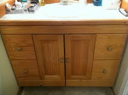 refinishing oak cabinets espresso bathroom vanity re design for under  staining oak cabinets espresso