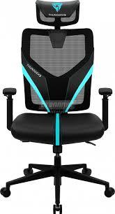 <b>Кресло компьютерное</b> игровое <b>ThunderX3 YAMA1</b> купить за ...