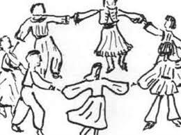 Αποτέλεσμα εικόνας για παραδοσιακοί χοροί
