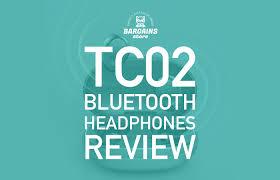 <b>Lenovo TC02</b> Wireless Bluetooth Headphones Review - Bargains ...