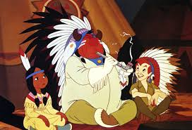 The Racist History of <b>Peter Pan's</b> Indian Tribe | Arts & Culture ...