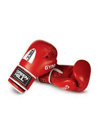 <b>Боксерские перчатки</b> GYM 8 унций <b>Green Hill</b> 8363251 в ...