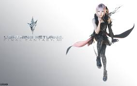 Image result for final fantasy xiii-2 game art