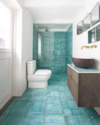green bathroom screen shot: bathroom tile ideas made a mano freshome