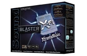 <b>Creative X</b>-<b>Fi</b> Xtreme Music. Часть 1 / Звук и акустика