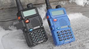 """Про радиостанции <b>Baofeng UV5R</b> 5W / <b>8W</b> и """"Kenwood"""" TK-F8 ..."""