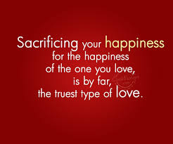 sacrifice love quotes | Top Image Quotes via Relatably.com