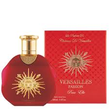 Versailles <b>Passion</b> / <b>Страсть</b> в Версале - купить в салоне ...