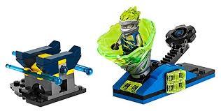 Купить <b>Конструктор LEGO Ninjago</b> 70682 <b>Бой</b> мастеров кружитцу ...