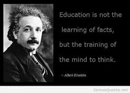 education-thoughts-quotes-albert-einstein-learning-facts-mind ...
