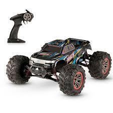 XinleHong <b>9125 1/10</b> 2.4G 4WD 46km/h <b>High Speed</b> RC Racing ...