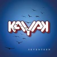 <b>Kayak</b> : <b>Seventeen</b> - Record Shop X