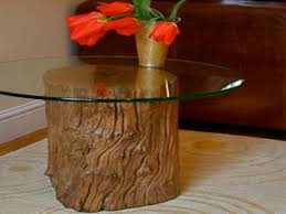 gallery of popular wood slab for tree trunk table coffee table also awesome design tree stump coffee table to attractive living room furniture tree stump awesome tree trunk coffee table
