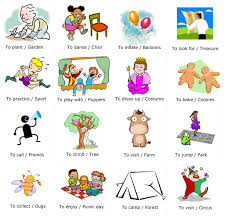 english ceip balansat more time activities and study all these activities for learning these vocabulary see you soon