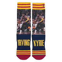 -50% 770 ₽ 1 550 ₽ <b>Stance KYRIE IRVING</b> YELLOW Товар в ...