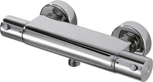 <b>Термостат для душа Bravat</b> Stream F93984C-01B, купить в ...