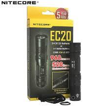 Интернет-магазин 5-летняя гарантия <b>NITECORE</b> EC20 960 ...