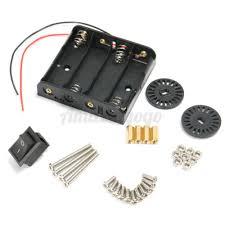 <b>Smart Car</b> Tracking <b>Motor Auto</b> Robot Ultrasonic <b>Chassis</b> Kit 2WD ...