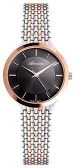 Наручные <b>часы Adriatica 3176</b>.<b>R114Q</b> — купить по выгодной цене ...