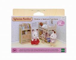 <b>Игровой набор Sylvanian Families</b> Детская комната - купить в ...